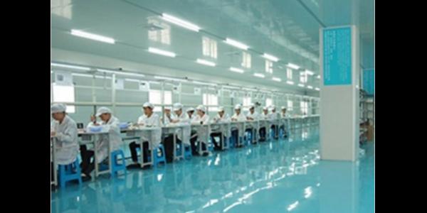 为什么电子厂需要洁净工程?