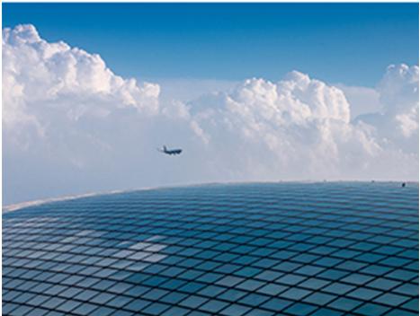 航空航天净化铝材应用