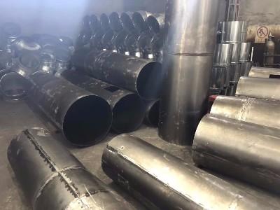 大口径焊管定制