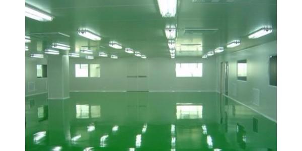 工业洁净室与生物洁净室区别