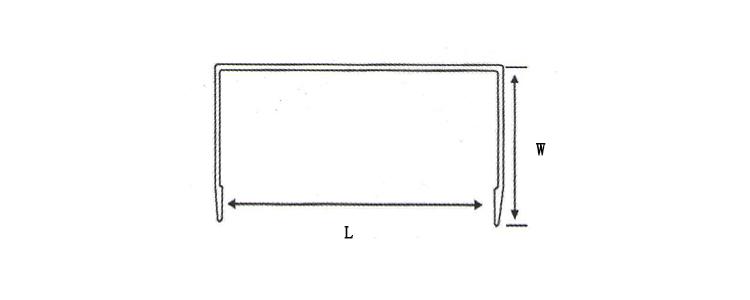 龙大槽铝参数图