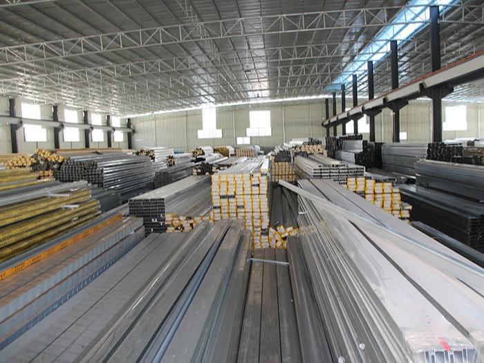 龙大-工厂实景