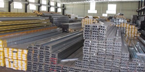 我们只卖净化铝材,规格还能不全?