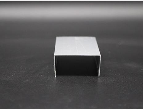 龙大净化铝材槽铝