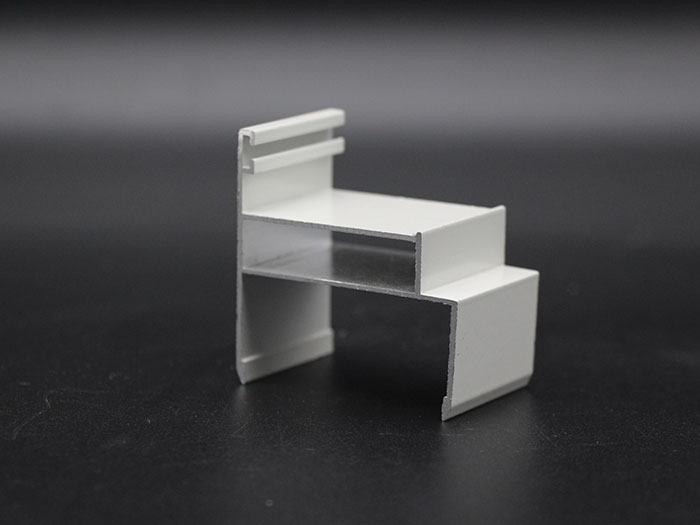比亚迪净化铝型材工程合作案例