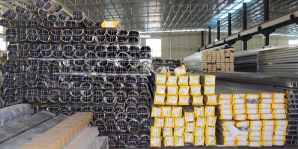 广东净化铝材哪家好?