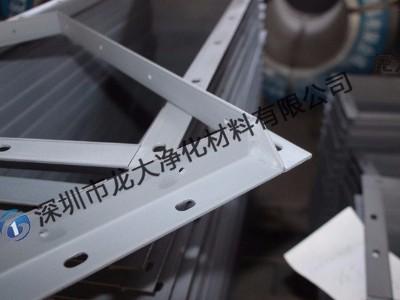 定制共板方形风管