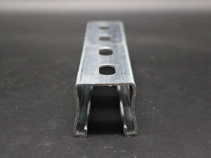 风管支架C型钢、41*21