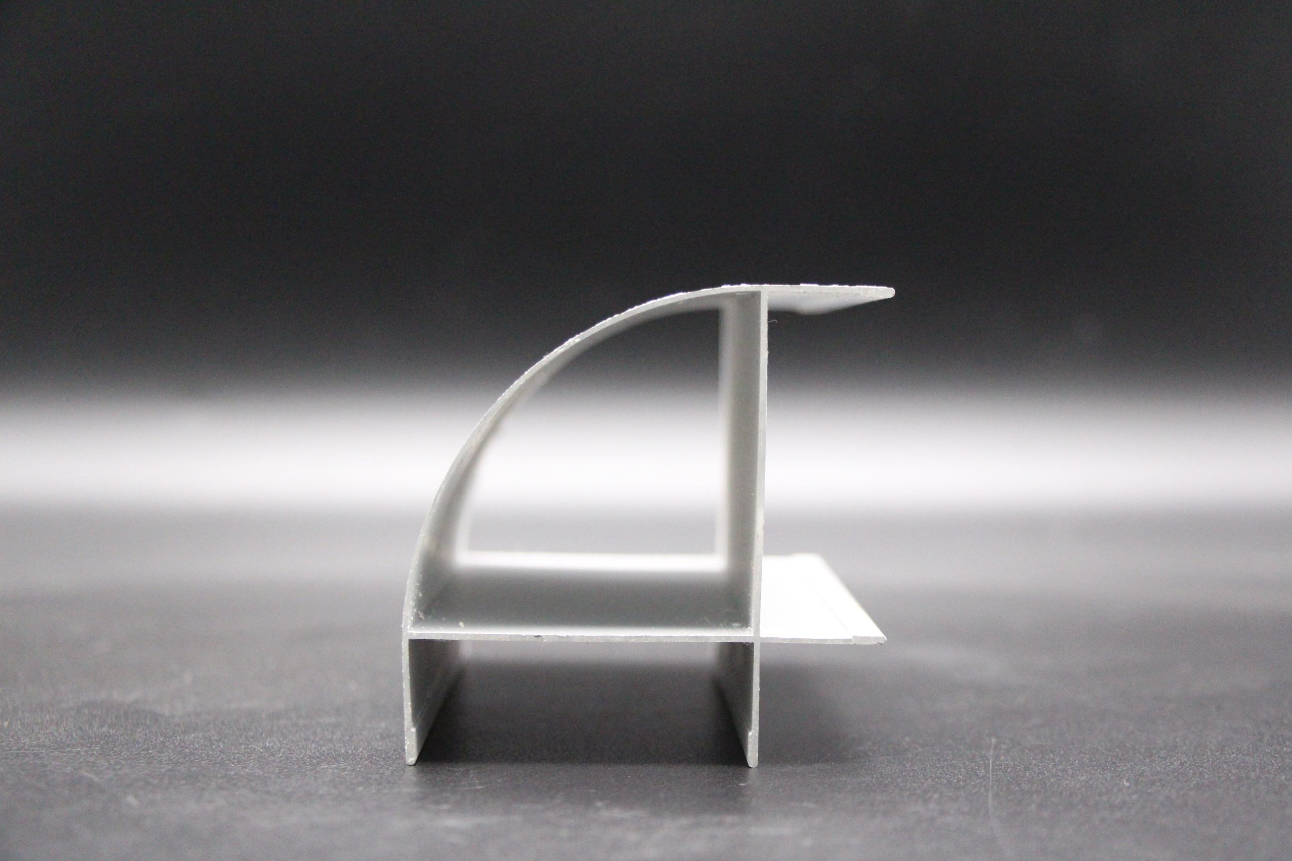 50外圆角铝