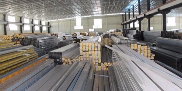 怎样判断净化铝材的品质?