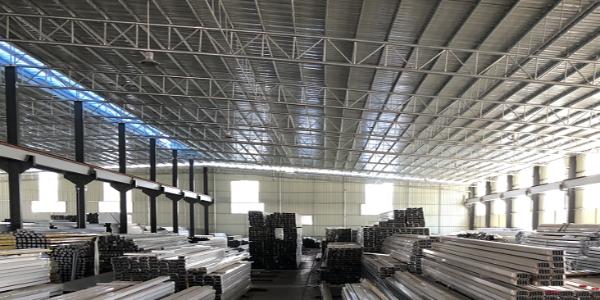 劣质的净化铝材到底会有哪些影响?
