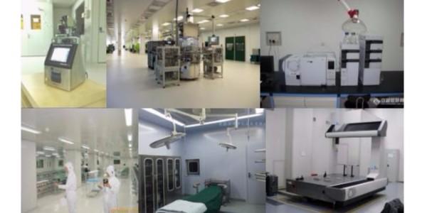 洁净室性能测试的主要仪器和仪表